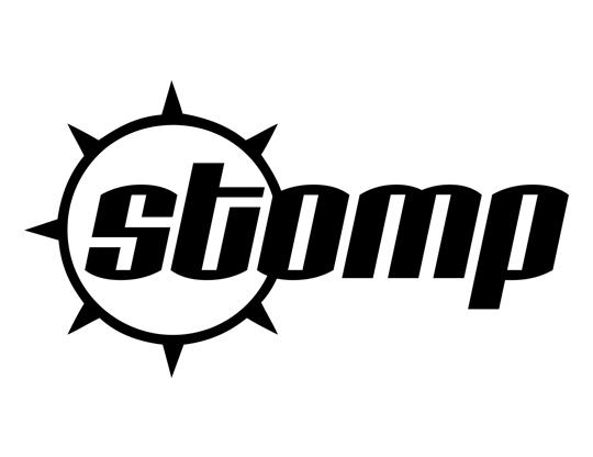 Stomp Parts